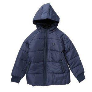 True Religion Puffer Jacket (Little Boys)